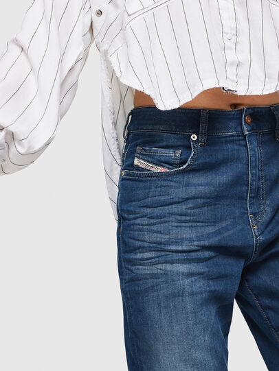 Diesel - Candys JoggJeans 069HC, Dark Blue - Jeans - Image 3