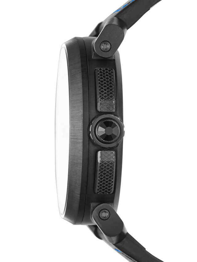 Diesel DT1001, Black - Smartwatches - Image 4