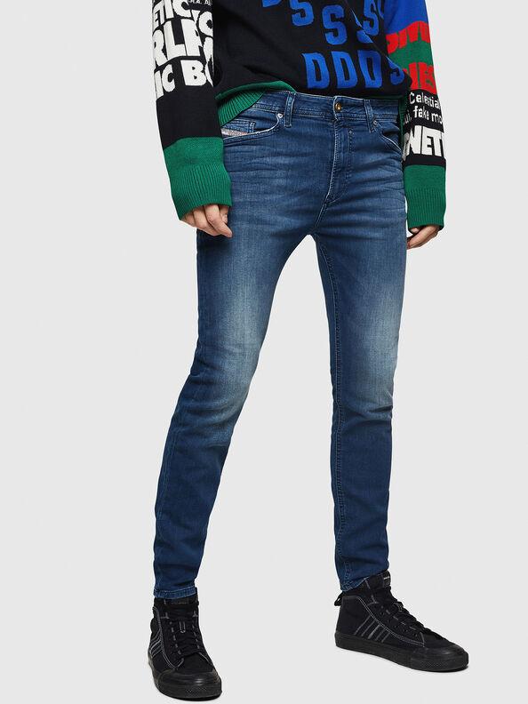 Spender JoggJeans 069HC,  - Jeans