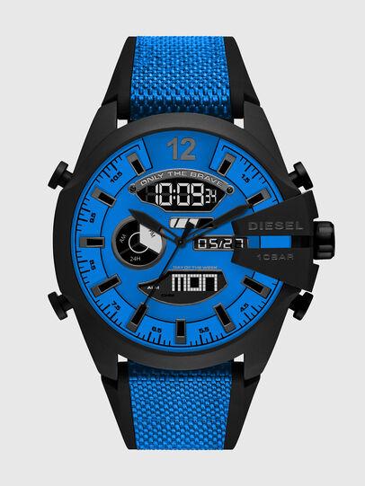 Diesel - DZ4550, Blue - Timeframes - Image 1