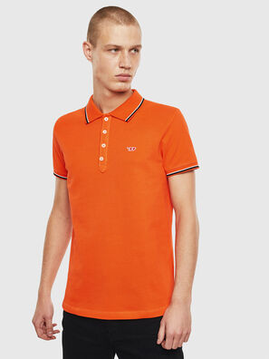 T-RANDY-NEW, Orange - Polos