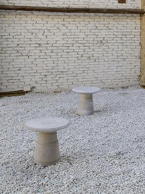 PISTON,  - Furniture