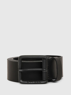 B-DSL, Black - Belts