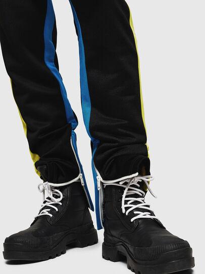 Diesel - P-AKONY, Black - Pants - Image 3