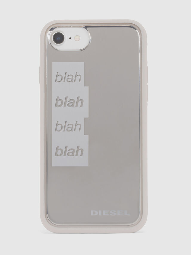 Diesel BLAH BLAH BLAH IPHONE 8/7/6s/6 CASE, White - Cases - Image 2