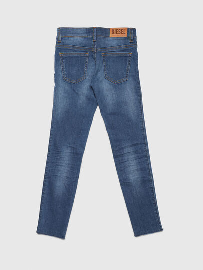 Diesel - DHARY-J, Medium blue - Jeans - Image 2