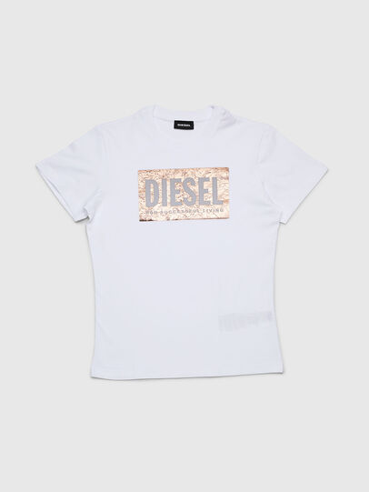 Diesel - TFOIL,  - T-shirts and Tops - Image 1
