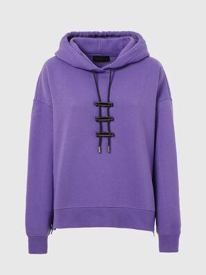 F-RENTOL, Violet - Sweaters