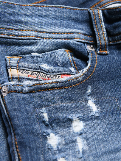 Diesel - SLEENKER-J-N JOGGJEANS,  - Jeans - Image 3