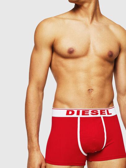 Diesel - UMBX-DAMIEN, Red - Trunks - Image 3
