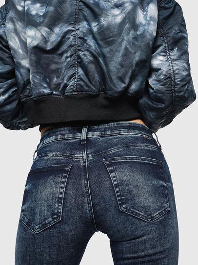 Diesel - Slandy Zip 069GW,  - Jeans - Image 3