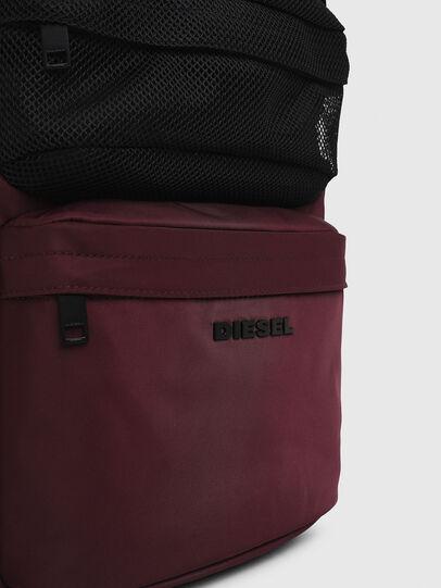 Diesel - RODYO, Bordeaux - Backpacks - Image 7