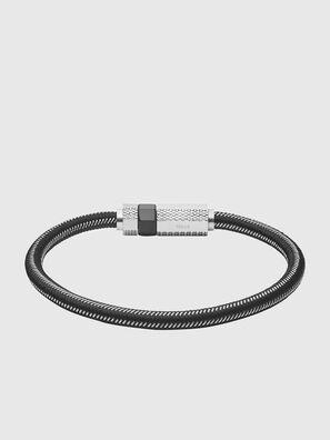 DX1152, Black/Silver - Bracelets