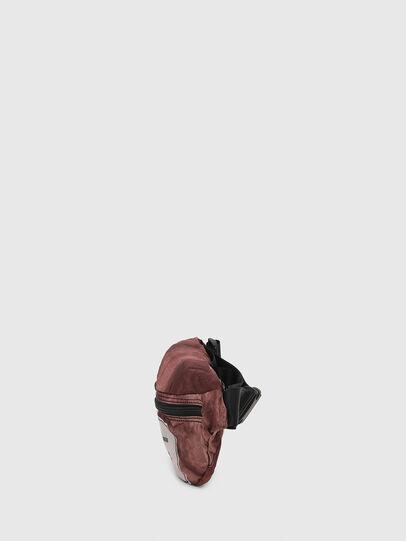 Diesel - BELTPAK, Brown - Belt bags - Image 3