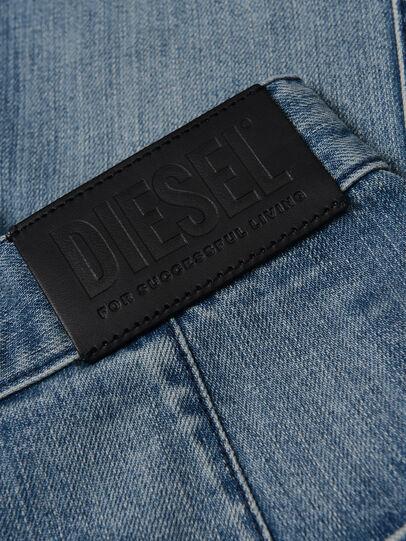 Diesel - PDESJO,  - Pants - Image 3