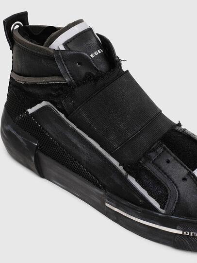 Diesel - S-DESE DEC, Black - Sneakers - Image 4