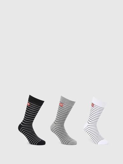 Diesel - SKM-RAY-THREEPACK,  - Socks - Image 1