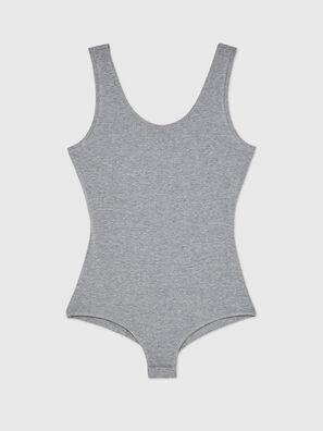 UFTK-BODY, Grey - Bodysuits