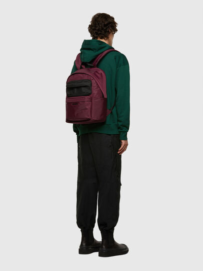 Diesel - RODYO, Bordeaux - Backpacks - Image 6