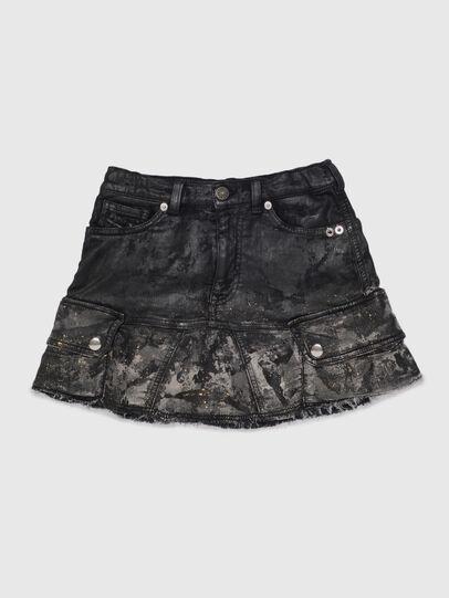 Diesel - GAMATA JOGGJEANS,  - Skirts - Image 1