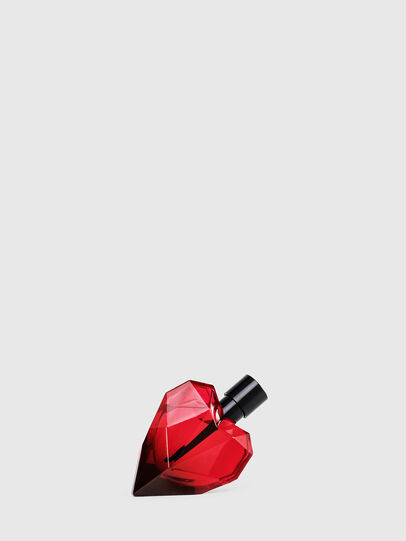 Diesel - LOVERDOSE RED KISS EAU DE PARFUM 50ML, Red - Loverdose - Image 2