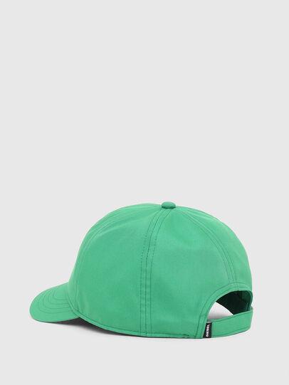 Diesel - DIESET, Green - Caps - Image 2