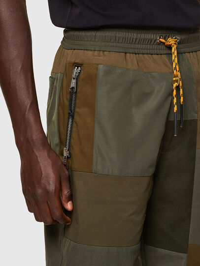 Diesel - P-HOR, Military Green - Pants - Image 4