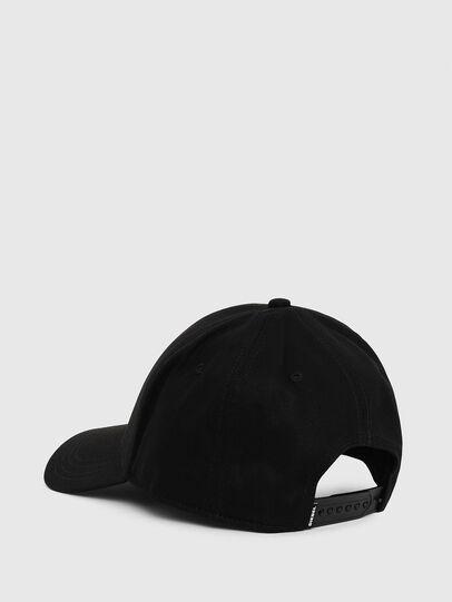 Diesel - CORRY, Black - Caps - Image 2