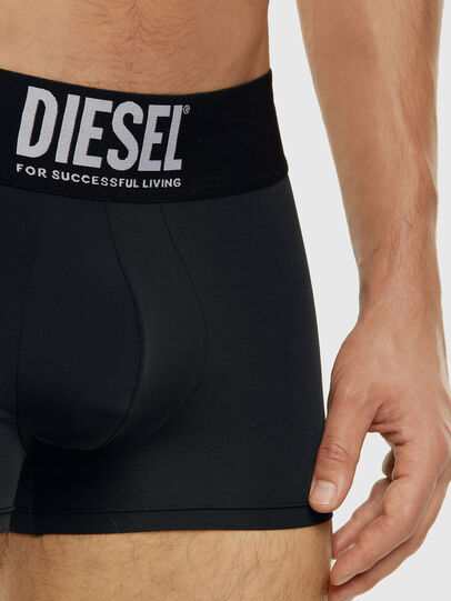 Diesel - 55-D, Black - Trunks - Image 3