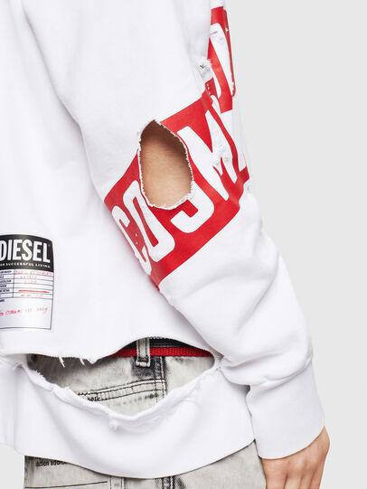 Diesel - S-BAY-HOLES,  - Sweaters - Image 3