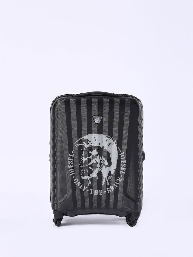 Diesel MOVE LIGHT S, Dark grey - Luggage - Image 1