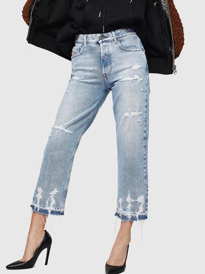 Diesel - Aryel 0078L,  - Jeans - Image 1