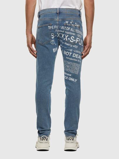 Diesel - D-Strukt 009DX, Light Blue - Jeans - Image 2