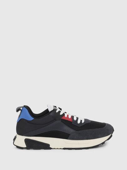 Diesel - S-TYCHE LOW CUT, Dark Blue - Sneakers - Image 1