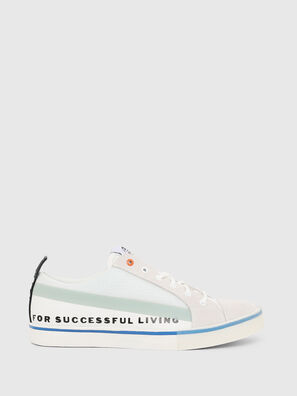S-DVELOWS LOW, Multicolor/White - Sneakers