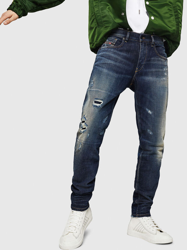 D-Strukt 0890W,  - Jeans