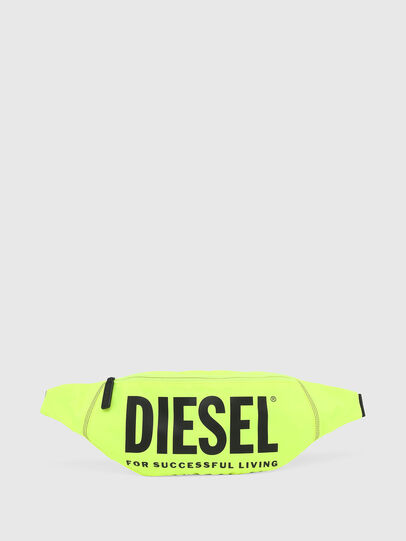 Diesel - BOLD MAXIBELT, Yellow - Bags - Image 1