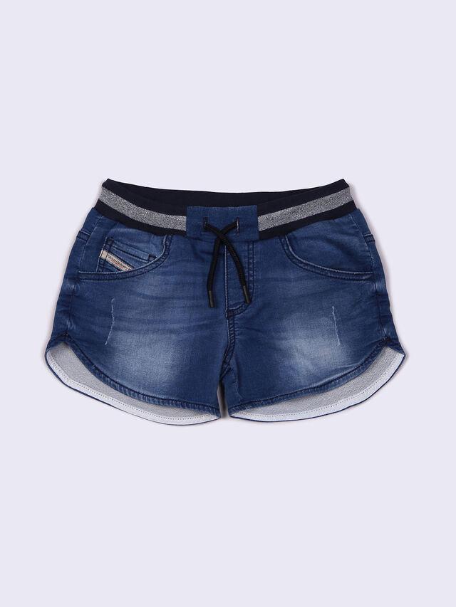 PRONNY JJJ, Blue jeans