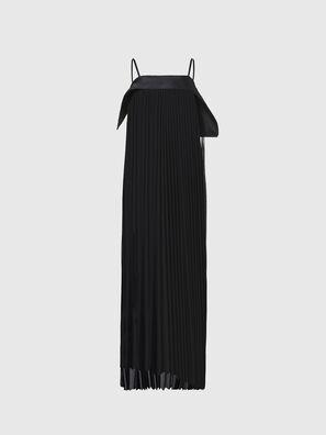 D-PERL, Black - Dresses