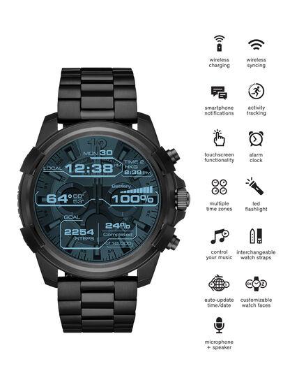 Diesel - DT2007,  - Smartwatches - Image 1
