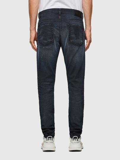 Diesel - D-Strukt JoggJeans 069QH, Dark Blue - Jeans - Image 2