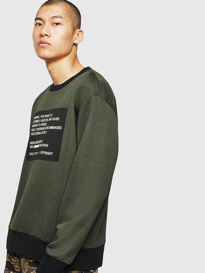 Diesel - S-BAY-MESH,  - Sweaters - Image 5