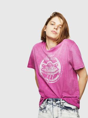 T-FLAVIA-IA, Pink - T-Shirts