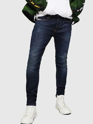 449e7ad9 Mens Sleenker Skinny Jeans | Diesel Online Store