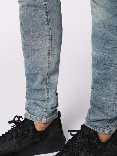 Diesel - Sleenker 0689M,  - Jeans - Image 7