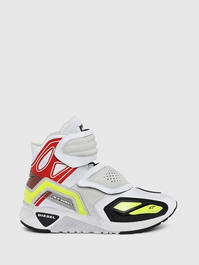 Diesel - ASTARS-SKBOOT, White - Sneakers - Image 1