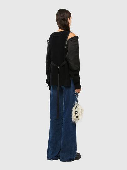 Diesel - D-Akemi 009KE, Medium blue - Jeans - Image 7