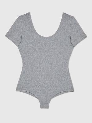 UFTK-BODY-SV, Grey - Bodysuits