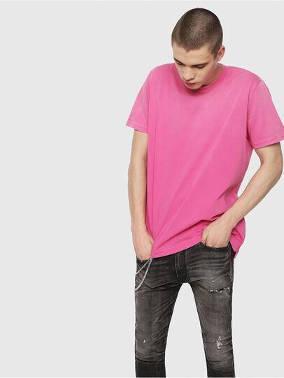 Diesel - T-SHIN,  - T-Shirts - Image 1