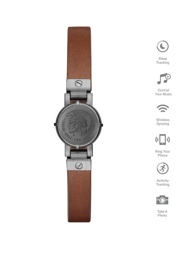Diesel - DA1200, Brown - Bracelets - Image 1